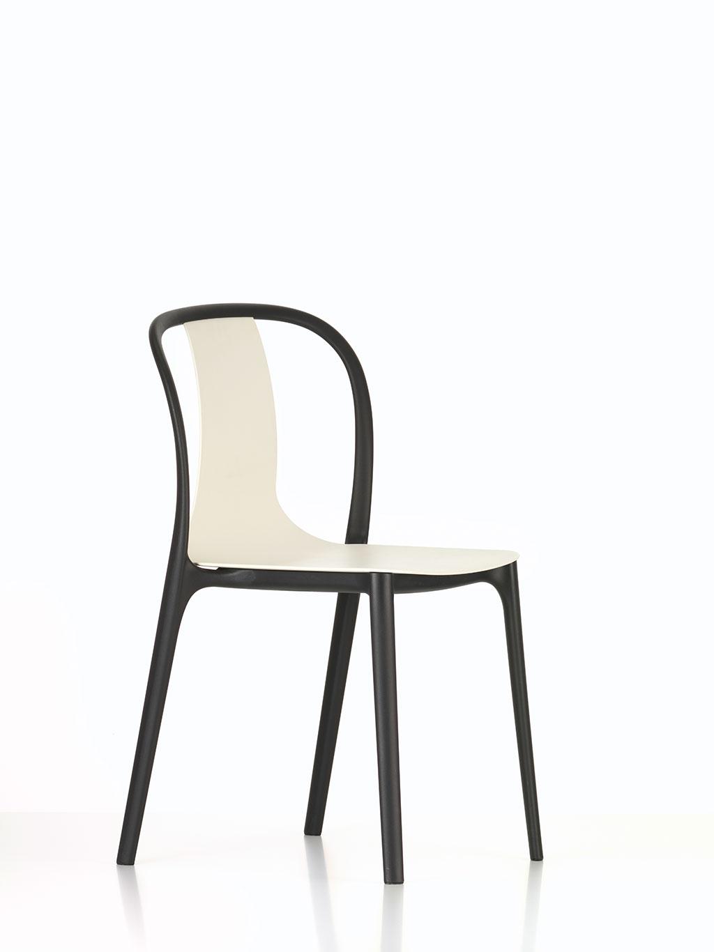 Vitra Belleville Chair © Vitra