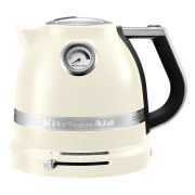 Kitchen Aid KitchenAid - Artisan Wasserkocher 1.5 l, créme