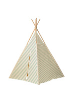 Kinder-Tipi Stripes