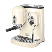 Kitchen Aid KitchenAid - Artisan Espressomaschine, créme