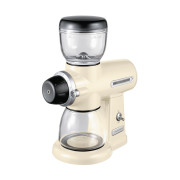 Kitchen Aid KitchenAid - Artisan Kaffeemühle, créme