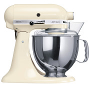 Kitchen Aid KitchenAid - Artisan Küchenmaschine 4.8 l, créme
