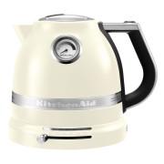 Kitchen Aid KitchenAid - Artisan Wasserkocher 1.5 l, créme