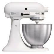 Kitchen Aid KitchenAid - Classic Küchenmaschine 4.3 l, weiß