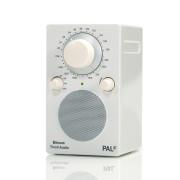 Tivoli Audio - PAL BT, weiß/weiß