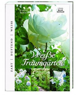 Weiße Traumgärten: Carina Bergius besucht Gartenliebhaber in ihren blütenweißen Refugien - 1
