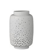 Windlicht Ceramic rund M