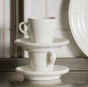 Espresso-Tasse Blond 4er-Set 0,1l