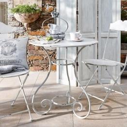 Tisch Iteuil