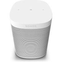 Sonos - ONE SL All-in-One Smart Speaker, weiß