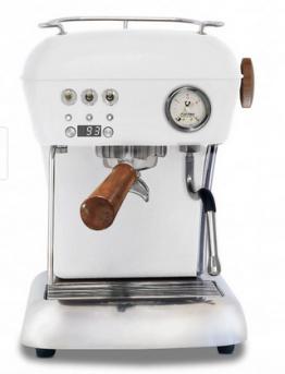 Espressomaschine Ascaso Dream PID Weiß