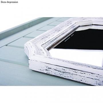 RAYHER Chalky Finish Spray 400ml, Kreidefarbe für eine Fläche von circa 1,5 – 2m², Weiß - 2