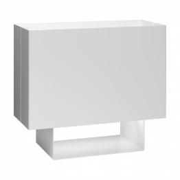 e15 - e15 LT01 Seam One Tischleuchte - signalweiß