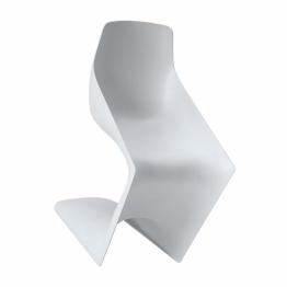 Kristalia - Pulp Stuhl - weiß